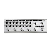 T-Rex Engineering Magnus Boutique Multi-Effects Guitar Pedal