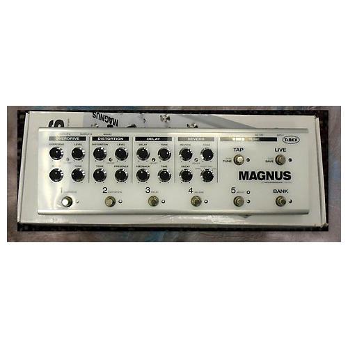 Used T-Rex Engineering Magnus Effect Processor   Guitar Center