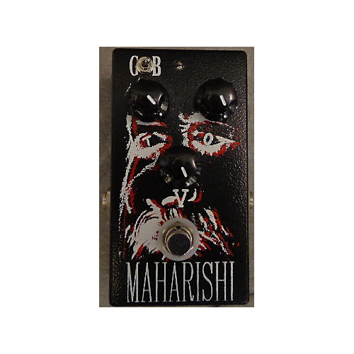 Freakshow Effects Maharishi Octave Effect Pedal
