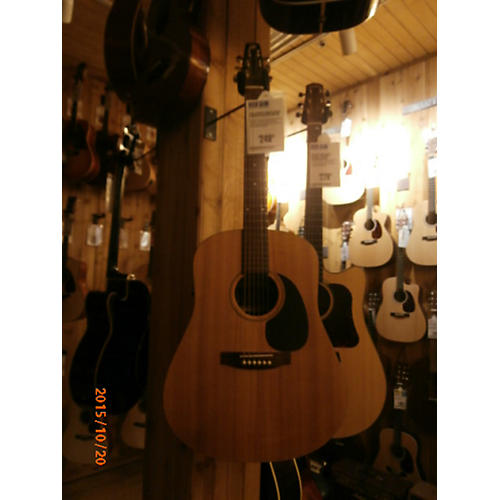 Seagull Maho Spruce Acoustic Electric Guitar