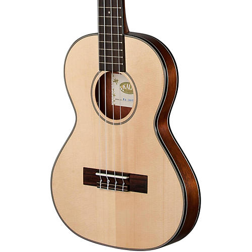 Kala Mahogany Travel Tenor Ukulele