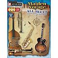 Hal Leonard Maiden Voyage/All Blues - Jazz Play-Along Vol. 1A (Book/2 CDs) 15 Easy-To-Play Jazz Songs thumbnail