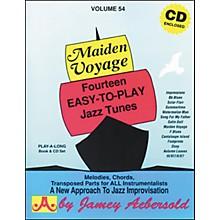Jamey Aebersold Maiden Voyage Book/CD