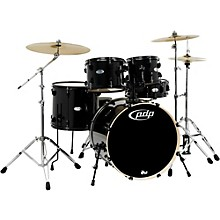 PDP by DW Mainstage 5-Piece Drum Set w/Hardware and Paiste Cymbals