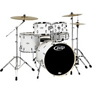 PDP Mainstage 5-Piece Drum Set w/Hardware and Paiste Cymbals
