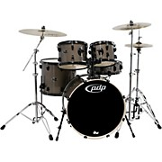 Mainstage 5-Piece Drum Set with Zildjian Cymbals