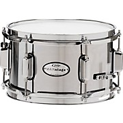 PDP Mainstage Chrome over Steel Snare