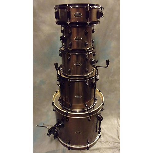 PDP Mainstage Drum Kit Metallic Bronze