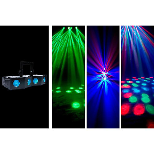 American DJ Majestic LED bar