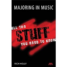Meredith Music Majoring In Music - All The Stuff You Need To Know