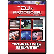 MVP Making Beats DVD