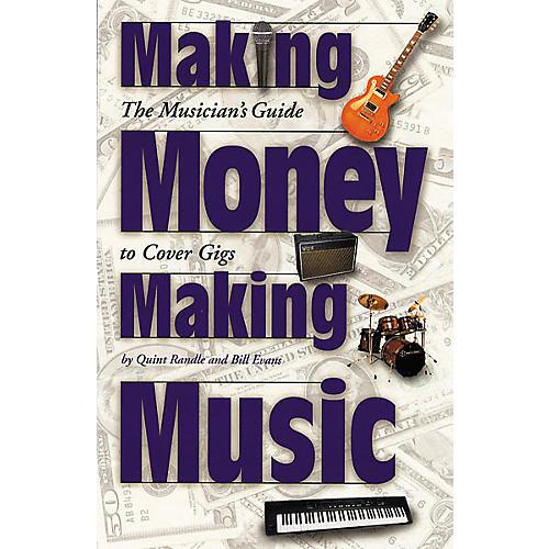 Backbeat Books Making Money Making Music Book-thumbnail