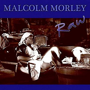 Malcolm Morley - Raw by