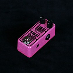 Malekko Heavy Industry Omicron Series Reverb Guitar Effects Pedal