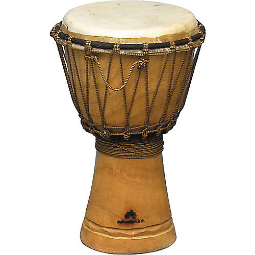 Kangaba Mali Djembe-thumbnail