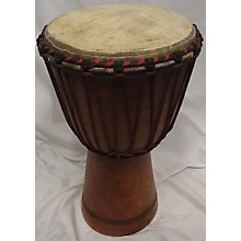 "Overseas Connection Mali Djembe 9-1/2"" Djembe"