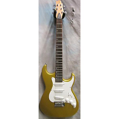 Greg Bennett Design by Samick Malibu Solid Body Electric Guitar-thumbnail