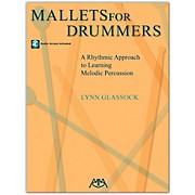 Meredith Music Mallets For Drummers - A Rhythmic Approach To Learning Melodic Percussion Book/CD