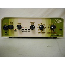 Dtar Mama Bear Acoustic Preamp Guitar Preamp