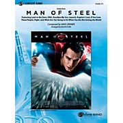 Alfred Man of Steel, Suite from Concert Band Level 3.5 Set