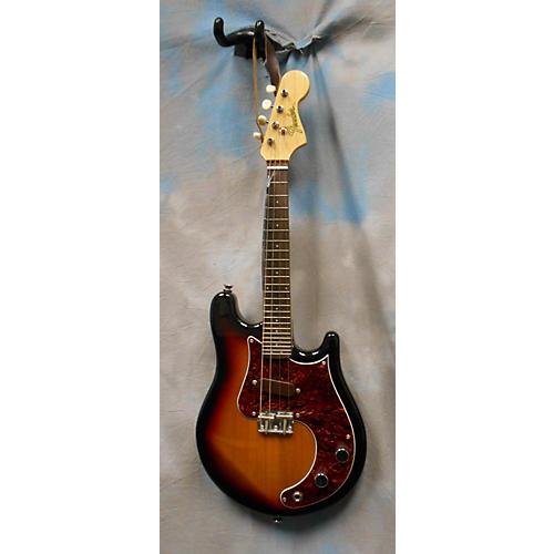 Fender MandoCaster 4 Mandolin