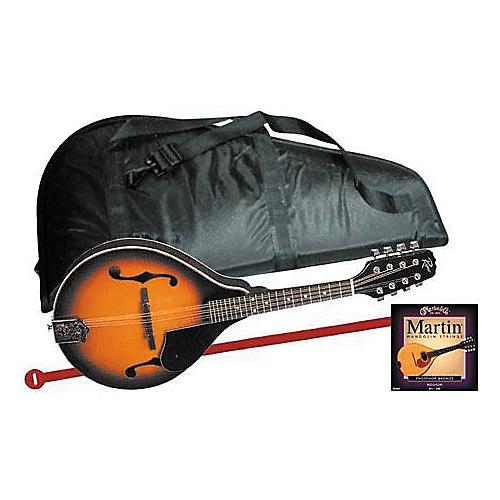 Rogue Mandolin Starter Kit Regular-thumbnail