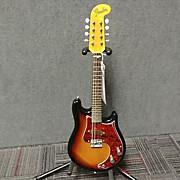 Fender Mandostrat Mandolin