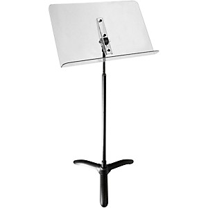 Manhasset Manhasset Clear Desk Symphony Stand by Manhasset