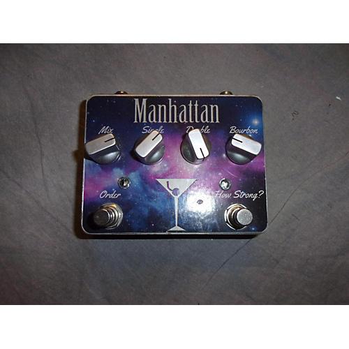 Tortuga Manhattan Effect Pedal