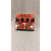 Tortuga Manhattan Effect Pedal
