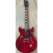 Reverend Manta Ray 290 Hollow Body Electric Guitar
