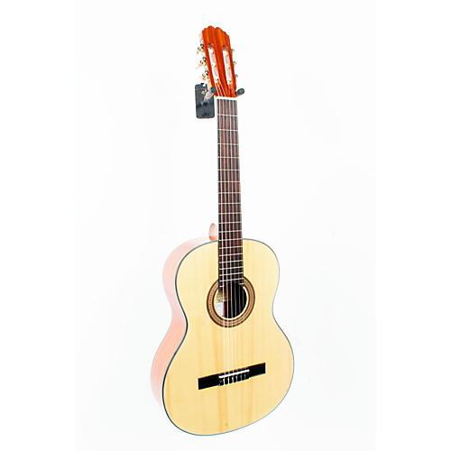 Manuel Rodriguez Manuel Rodriguez Cabellero 8S Solid top Classical Guitar Natural,Full Size 888365344881