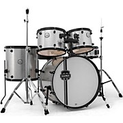 Mapex Mapex Voyager Standard Drum Set with Black Hardware