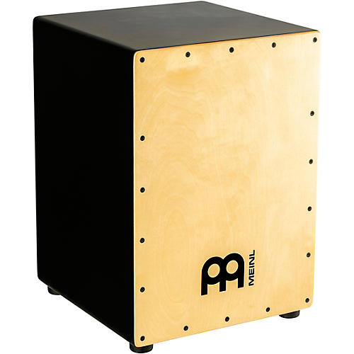 Meinl Maple Bass Cajon with Internal Fixed Snares-thumbnail