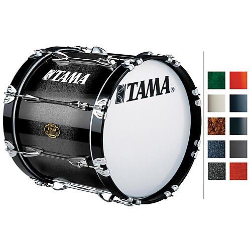 Tama Marching Maple Bass Drum-thumbnail