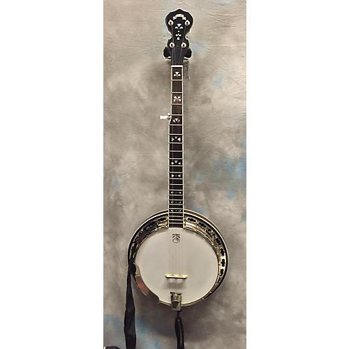 Deering Maple Blossom Banjo-thumbnail