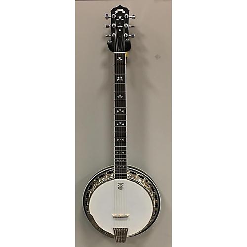 Deering Maple Blossum 6 String Banjo
