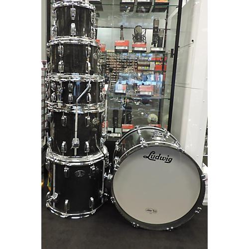 Ludwig Maple Classic Drum Kit-thumbnail