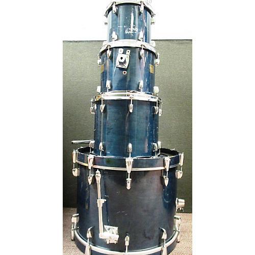 Yamaha Maple Custom Absolute Drum Kit