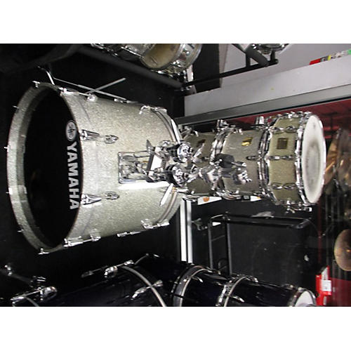 Yamaha Maple Custom Absolute Drum Kit