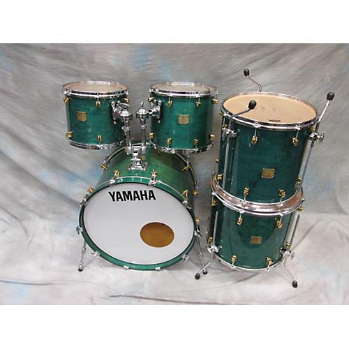 Yamaha Maple Custom Drum Kit