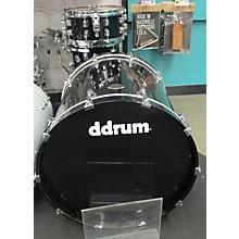 Ddrum Maple Custom Drum Kit