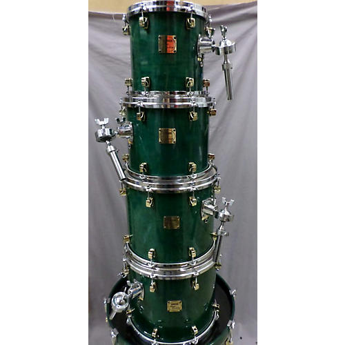 Yamaha Maple Custom Drum Kit