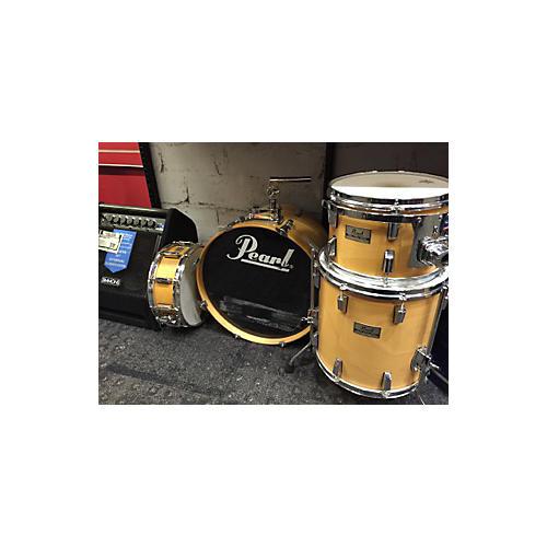 Pearl Maple Drum Kit-thumbnail