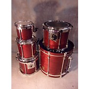 GMS Maple Drum Kit