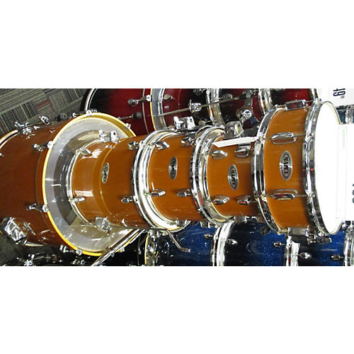 Mapex Maple Drum Kit
