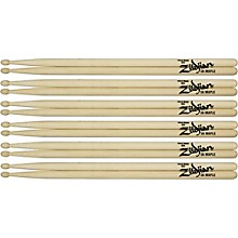 Zildjian Maple Drumsticks 6-Pack