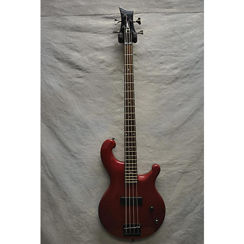 Dean Maple Neck Electric Bass Guitar-thumbnail