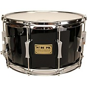 Pork Pie Maple/Oak Snare Drum