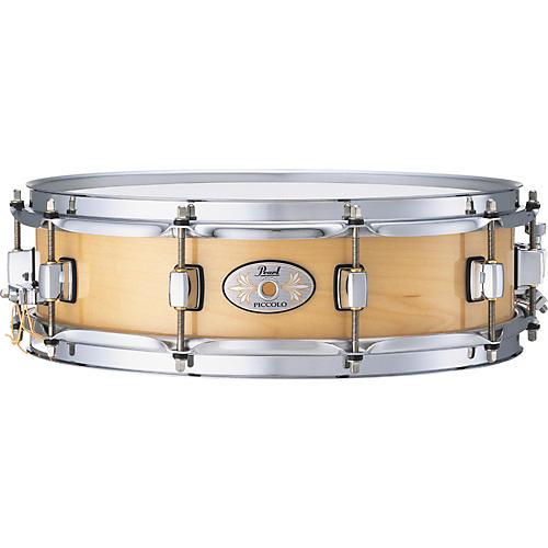 Pearl Maple Piccolo Snare Drum